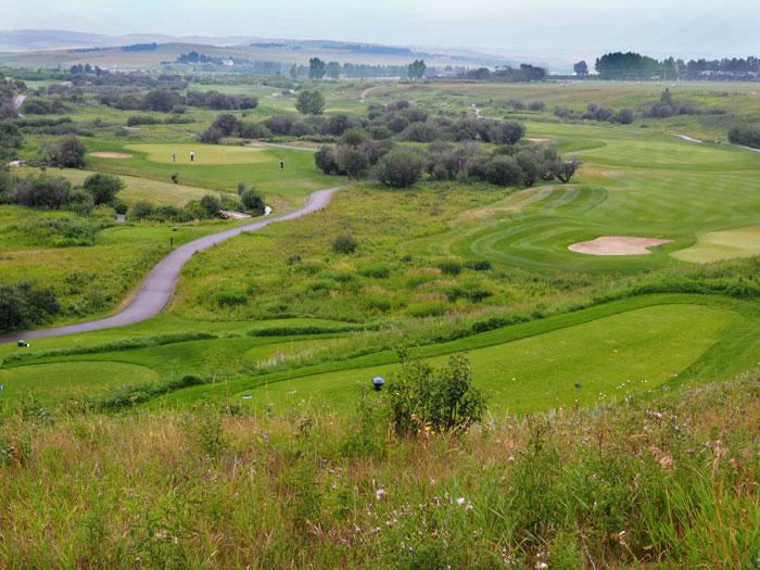 calgary sirocco golf course style