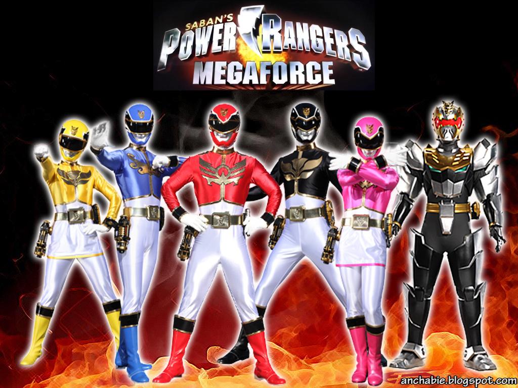 best wallpaper power ranger megaforce wallpaper hd