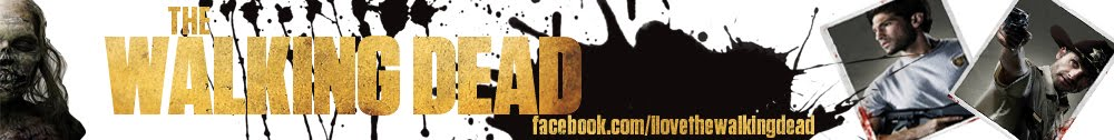 Talking Walking Dead - The Walking Dead Fan Site
