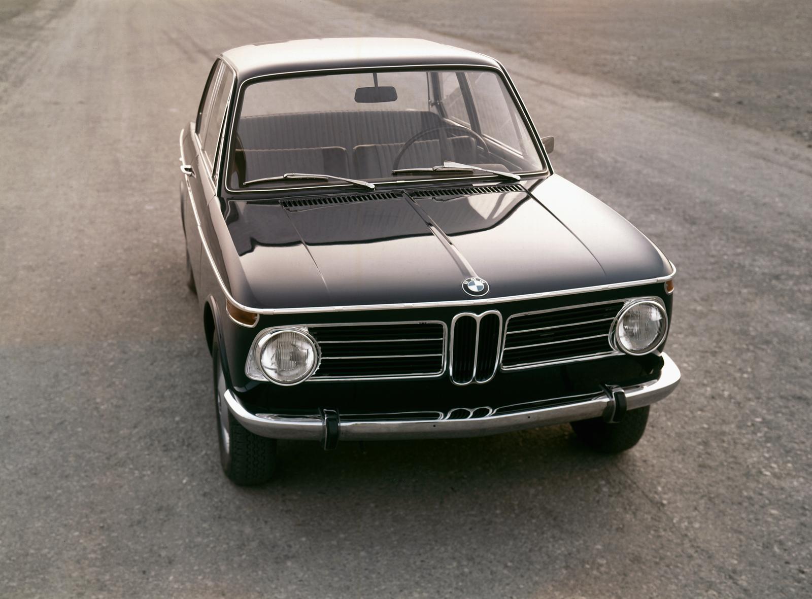 BMW 635 BMW 2002