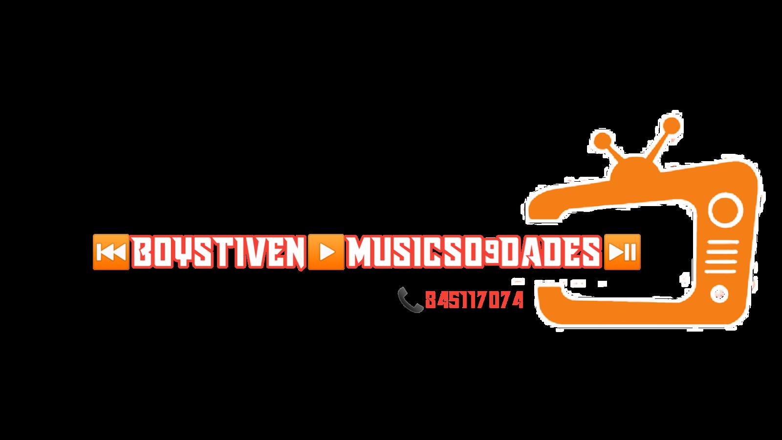 Boystiven-musicsó9dades