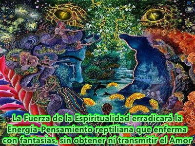 """""""La espiritualidad es la forma de venerar a un dios o varios dioses, mediante una estructura como la religión o a través de pensamientos y actitudes no estructurados."""