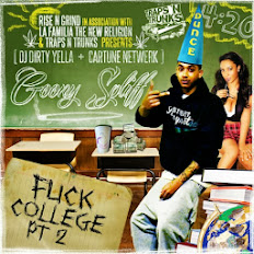 "Check out NEW mix-tape ""Fuck College PT. 2"""