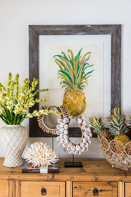 tendencia-decoracao-ananas-moldura-arte