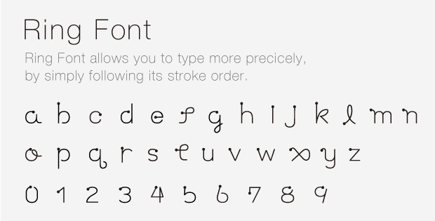 hover_share Ring-Font