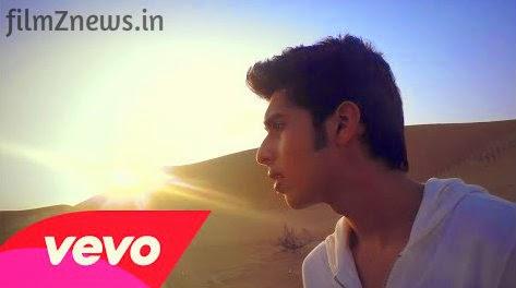 Leja Zakhm Tere Lyrics - Armaan Malik song