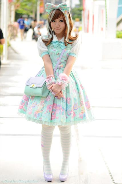 lolita dresses tips