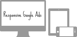 How to use Google AdSense Ads on Responsive Websites