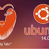 Download Ubuntu 14.04 LTS Desktop dan Server