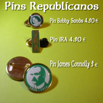 Pins Republicanos