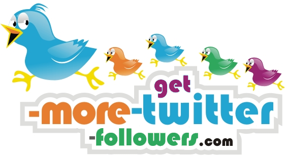 how to get twitter followers fast and free