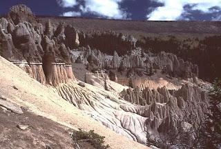 Las mayores erupciones volcánicas de la historia La+Garita+Caldera