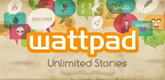 Lee mis historias a través de Wattpad