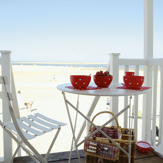 for Beach hut designs
