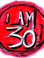 Đếm ngược tới 30