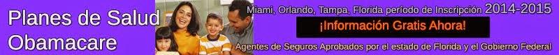 Obamacare Miami y Florida 2014-2015