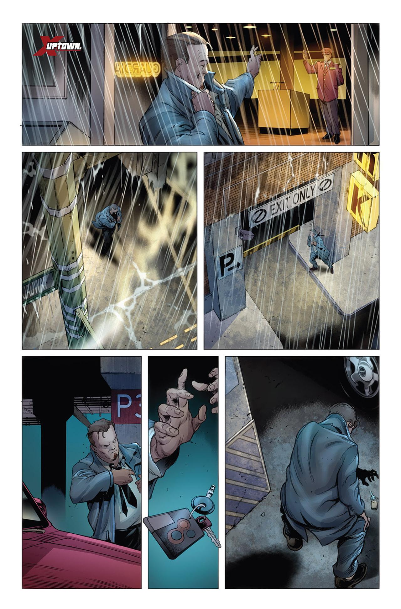 Uncanny X-Force (2010) #10 #27 - English 11