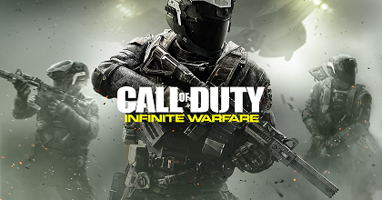 Call oF duty Infinity Warefare