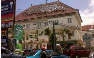 Video Gempa Denpasar Bali 13 Oktober 2011
