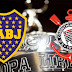 Resultado Resumen Boca Juniors vs Corinthians Copa Libertadores 2012