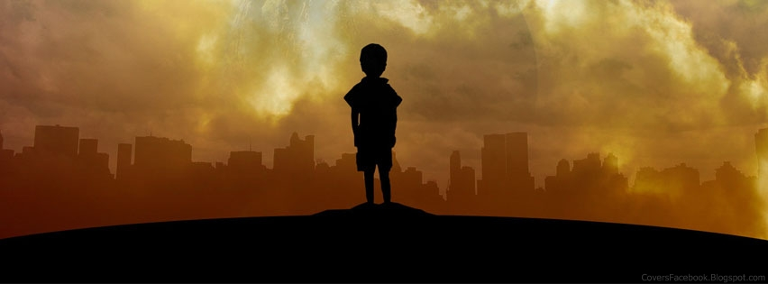 Lonely Boy Facebook Timeline Covers