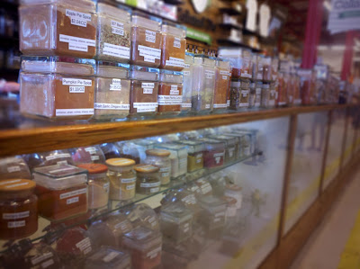 Spices at Findlay Market