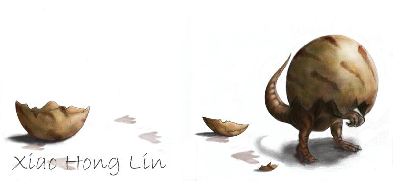 Xiao Hong Lin