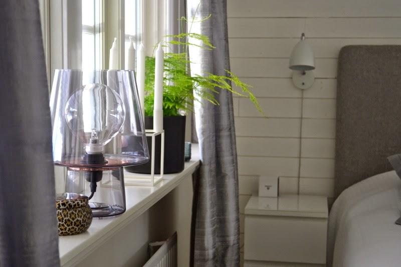 Vägglampor Vita : Villa tretton bedroom