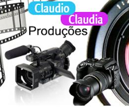 Claudio e Claudia Produções
