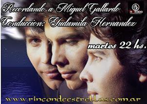 RECORDANDO A MIGUEL GALLARDO