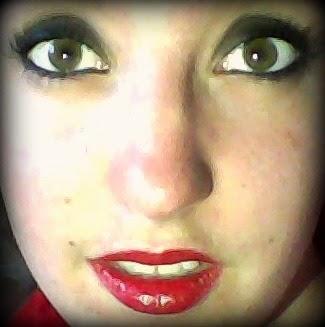 Beaut et mode tuto maquillage smoky eyes noir l ger - Smoky eyes tuto ...