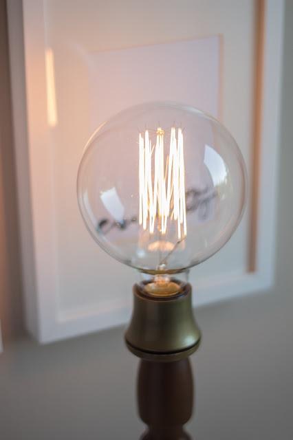 Diy Upcyling Lampe Flohmarkt