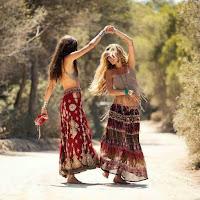 dança e canto