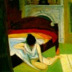 'Interior d'estiu (Edward Hopper)'