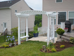 My Beautiful Arbor!