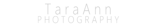 Tara Ann Photography Blog