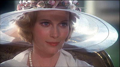 The Great Gatsby 1974 Nick