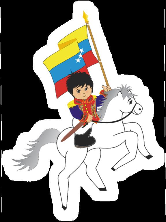 FE Y ALEGRÍA JESÚS RAFAEL SOTO - PUERTO ORDAZ: SEMANA BOLIVARIANA