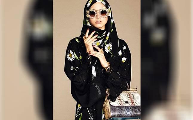 Dolce & Gabbana lançou uma coleção exclusiva para muçulmanas