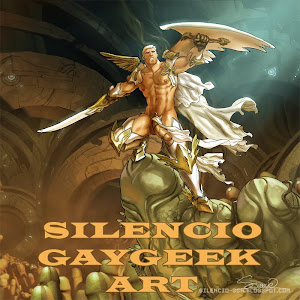 SILENCIO GAYGEEK ART