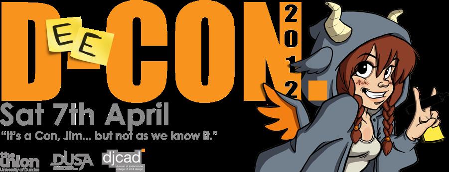 Dee - Con 2012