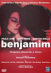 Baixar Filme Benjamim (Nacional)