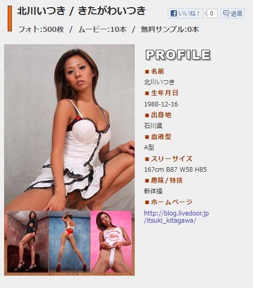 Dynamitechannel18 Itsuki Kitagawa 07150