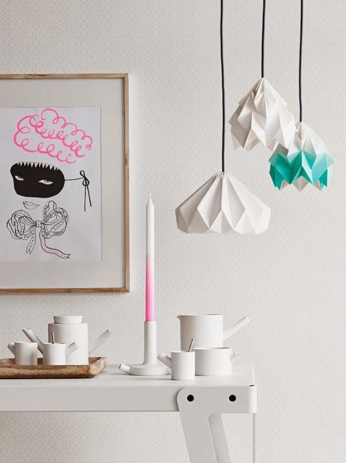 studiosnowpuppe lamps