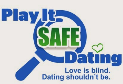 how to be safe on dating sites