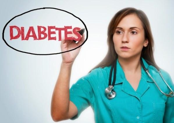 5 Gejala dan Tanda Diabetes Pada Wanita