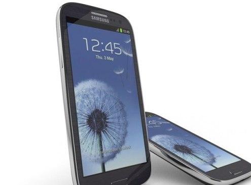 Raggiunta la quota di 10 milioni di pezzi venduti per il Samsung Galaxy S 3