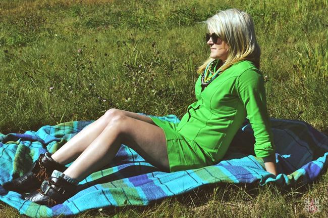 Vintage Dress - Akron Revival Resale