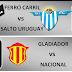 Primera - Liguilla 2011 - Fecha 3
