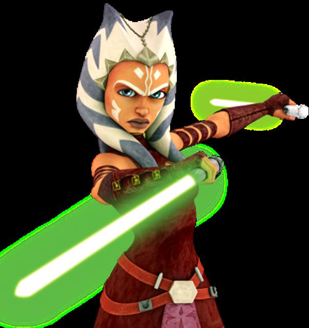 Fulcrum Star Wars Rebels Revealed
